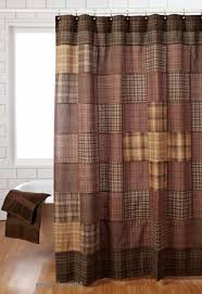 Country Bathroom Shower Curtains Country Bathroom Curtains Complete Ideas Exle