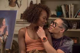 Seeking Season 1 On Netflix She S Gotta It Review Spike Netflix Series Gets It Right