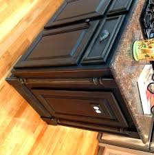 distressed look kitchen cabinets painting kitchen cabinets what sheen should i pick arteriors
