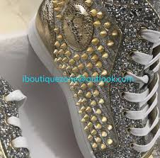 christian louboutin shoes with diamond red sole cl shoes men u0027s