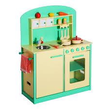 cuisine enfant homcom cuisine enfant en bois cuisine pour enfant avec 12