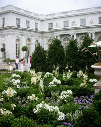 Rosecliff Floor Plan by Rosecliff And The Newport Flower Show