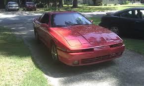modified toyota corolla 1990 1990 toyota supra turbo for sale nlr arkansas