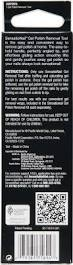 sensationail gel polish removal tool 1 0 ct walmart com