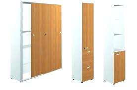 meuble de rangement bureau meuble de rangement bureau bureau armoire de rangement bureau design
