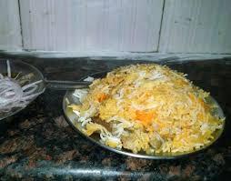 cuisine lalla lalla biryani shop chaupatiyan lucknow biryani cuisine