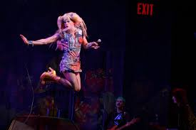 dexter thanksgiving episode michael c hall on going drag for u0027hedwig and the angry inch u0027 and