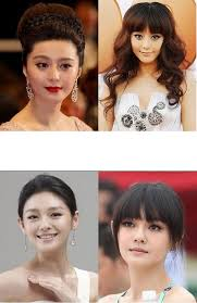 bangs make you look younger do bangs make you look younger fashion chinese news page 8