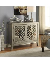 accent cabinets with doors don t miss this deal brookstone accent cabinets antique wooden and