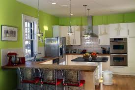 green kitchen cabinet ideas green kitchen walls with white cabinets smith design green
