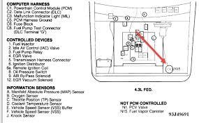 Map Sensor Symptoms 1993 Chevrolet Truck Surging Idle At All Temps