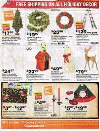 home depot black friday 5 foot ladder sale home depot black friday 2012 ad scan