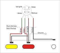 zuk ish ebay led tail lights