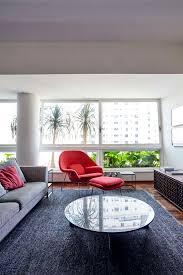 Brazilian Interior Design by Brazilian Modernism Revamped The Va Apartment In São Paulo Yatzer
