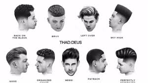 top 10 hairstyles for fat faces 2 top 10 attractive hairstyles for men 2018 youtube