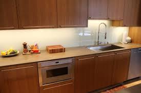 Under Counter Lighting For Kitchen Cabinets White Oak Wood Chestnut Prestige Door Kitchen Under Cabinet