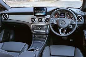 mercedes 200 review 2017 mercedes 200 review test drive autocar india