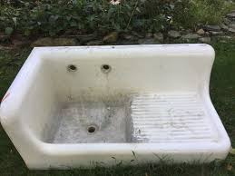 Antique Kitchen Sinks For Sale by Vintage Kitchen Sink For Sale Home Renovation Supplies