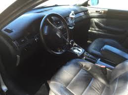 so cal audi audi a6 2001 avant station wagon 109k so cal 1400 audiforums com