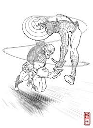 spiderman 3 coloring pages electro coloring pages