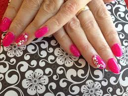 29 pink nail art designs ideas design trends premium psd cute