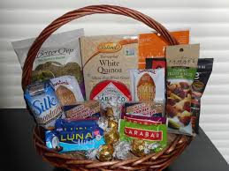 vegetarian gift basket 16 best images about gift baskets on friends family