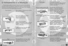 image dk 3d tectoy manual pages 06 and 07 sega brasil jpg