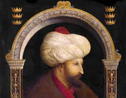 Ottoman Ruler Mehmed The Conqueror S Of Fratricide States Whichever Of My