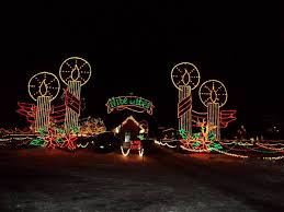 christmas light shows in michigan 8 michigan light displays that will leave a twinkle in your eye