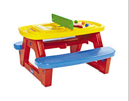 tavolo chicco tavolo multigioco con 2 panche chicco mukako