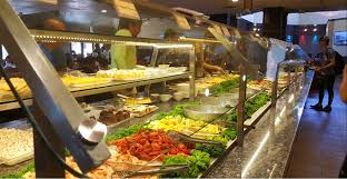 Great Plaza Buffet by Usa Côte Ouest U2013 Restaurants Hydra Voyages