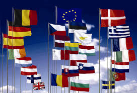 Flags Of Countries In Europe The Swedish Women U0027s Lobby Symposium In Brussels On Female