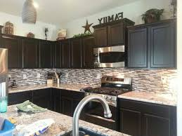 Top Of Kitchen Cabinets Kitchen Cabinet Decorating Ideas Pinterest Decorate Tops Of