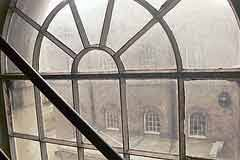 Curved Window Curtains Arched Window Curtains