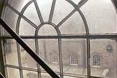 Arched Window Curtain Arched Window Curtains