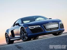 Audi R8 Front - 2014 audi r8 v10 vs 1988 audi 80 generation gap photo u0026 image