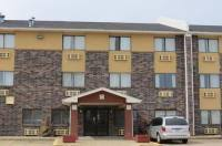 Comfort Inn Evansville In Map Of The Of Comfort Inn U0026 Suites Evansville Area Evansville In