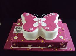 butterfly cakes u2013 decoration ideas little birthday cakes