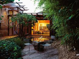 Outdoor Garden Design Ideas Garden Design Connecting Your Indoor And Outdoor Spaces Hgtv