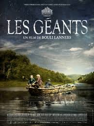 Les Géants film streaming