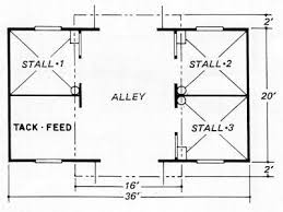 Small Barn Plans Best 25 Small Horse Barns Ideas Only On Pinterest Horse Barns
