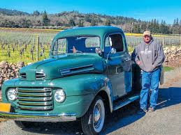 Fixing Up Old Ford Truck - fix u0027er up 1950 ford f1 lmc truck life
