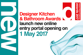 Designer Kitchen And Bathroom Awards by Designer Kitchen U0026 Bathroom Awards Launch New Online Entry Portal