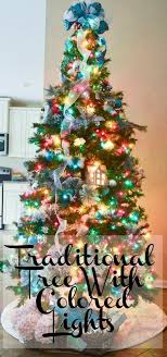 25 unique traditional tree ideas on