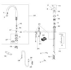 replacement parts for kitchen faucets 18 lovely price pfister kitchen faucet replacement parts cheap