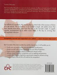 canadian resume samples best canadian resumes 150 best canadian format resumes sharon best canadian resumes 150 best canadian format resumes sharon graham 9780988070622 books amazon ca