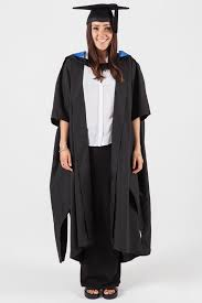 grad gown uq masters gowntown
