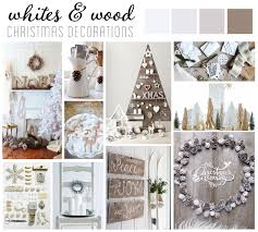 Traditional Christmas Decor Non Traditional Holiday Color Palettes Bubbly Design Co