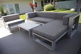 ideas collection in modern outdoor outdoor sectional furniture
