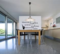 Best Floor For Kitchen by Decor Quote Coffee Time Vinyl Kitchen Decals For Kitchen